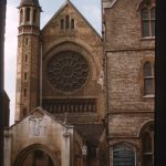 Photograph of St. Aloysius in Oxford