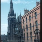 Photograph of St. Francis Xavier in Liverpool