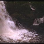 photograph of Inversnaid falls